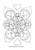baby-kleurplaten-mandala