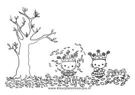herfst-hello-kitty-plaatjes