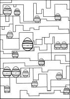 kleurplaat-pasen-met-Mondriaan