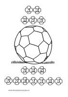 Ik Hou Van Voetbal Kleurplaten